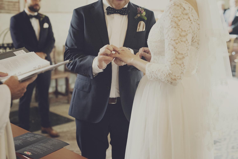 Historien om brudklänningen